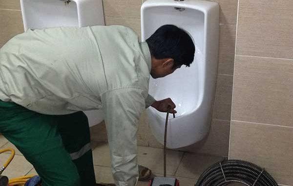 Thông tắc vệ sinh tại Quận Thanh Xuân 0973429689