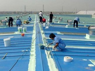 Dịch vụ chống thấm dột tại xuân đỉnh xuân la đội ngũ nhân viên chuyên xử lý chống sàn nhà mái nhà vệ sinh triệt để nhất tại quận từ liêm