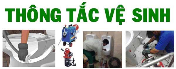 Thông tắc vệ sinh tại Nguyễn An Ninh 0971.147.333 – thông cống