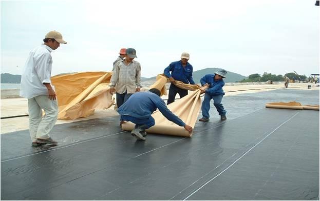 Dịch vụ chống thấm dột tại thạch bàn,thạch cầu đội ngũ nhân viên chuyên xử lý chống sàn nhà ,mái nhà vệ sinh triệt để nhất tại hà nội