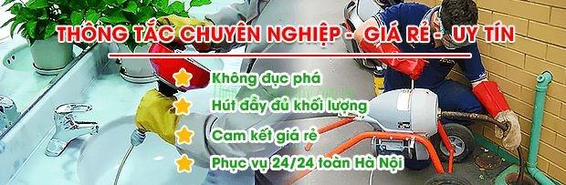 Thông tắc cống tại Ngọc Hồi 0934.468.102 chuyên nghiệp, không đục phá.